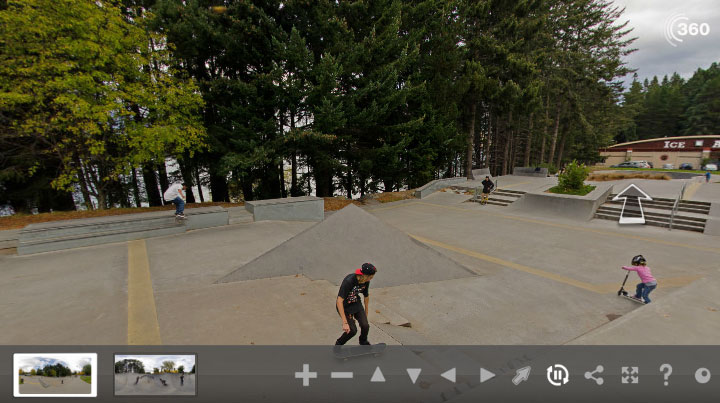 Queenstown-Skate-Park-360-view