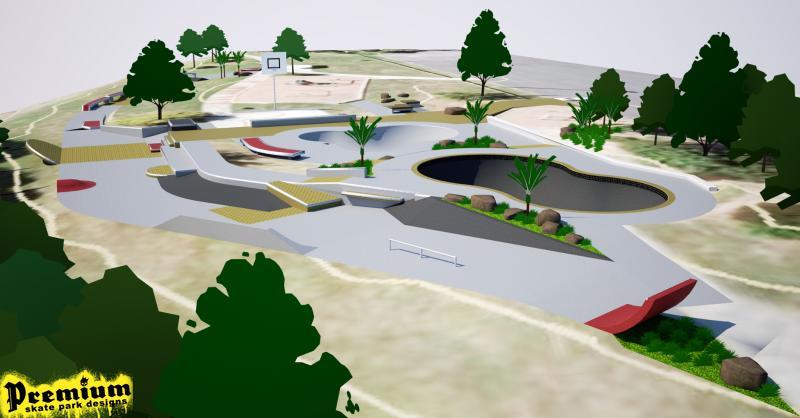 Hooten reserve concept