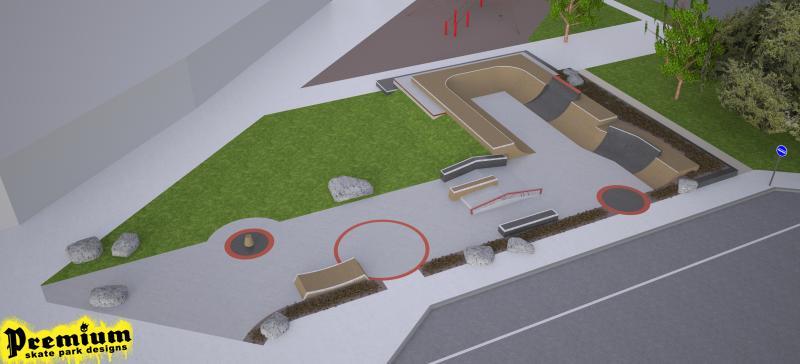 Turangi Concept Design
