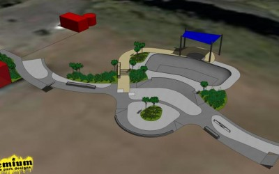 Grey Town Concept