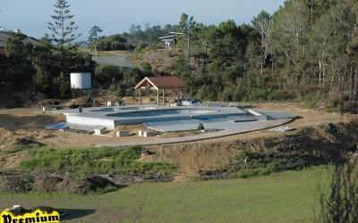 Mangawhai Skate Park