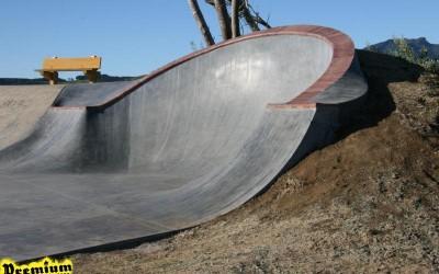 Raglan Skate Park