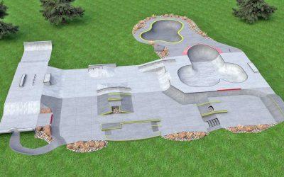 Wanaka Skatepark Stage 3