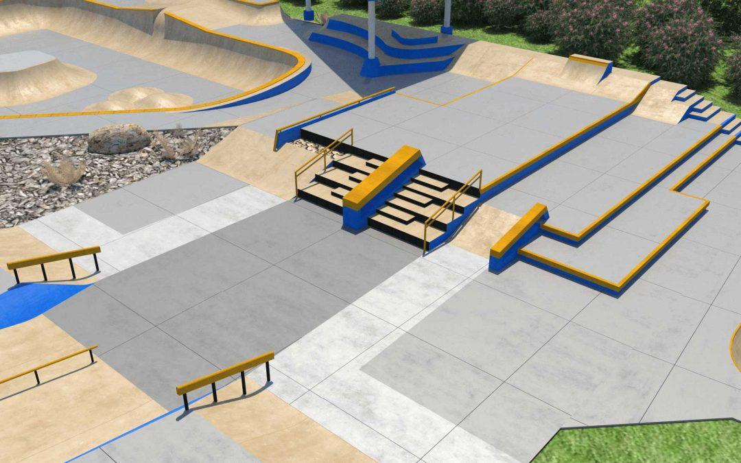 Waihi Beach Skatepark