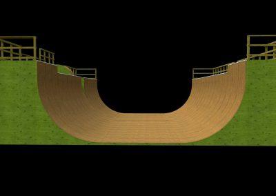 Premium Skatepark Designs Onehunga-3