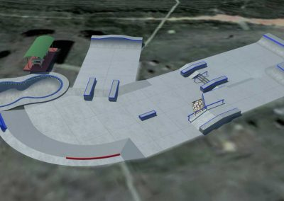 Premium Skatepark Designs Waiheke-1