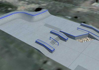 Premium Skatepark Designs Waiheke-7