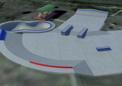 Premium Skatepark Designs Waiheke-8