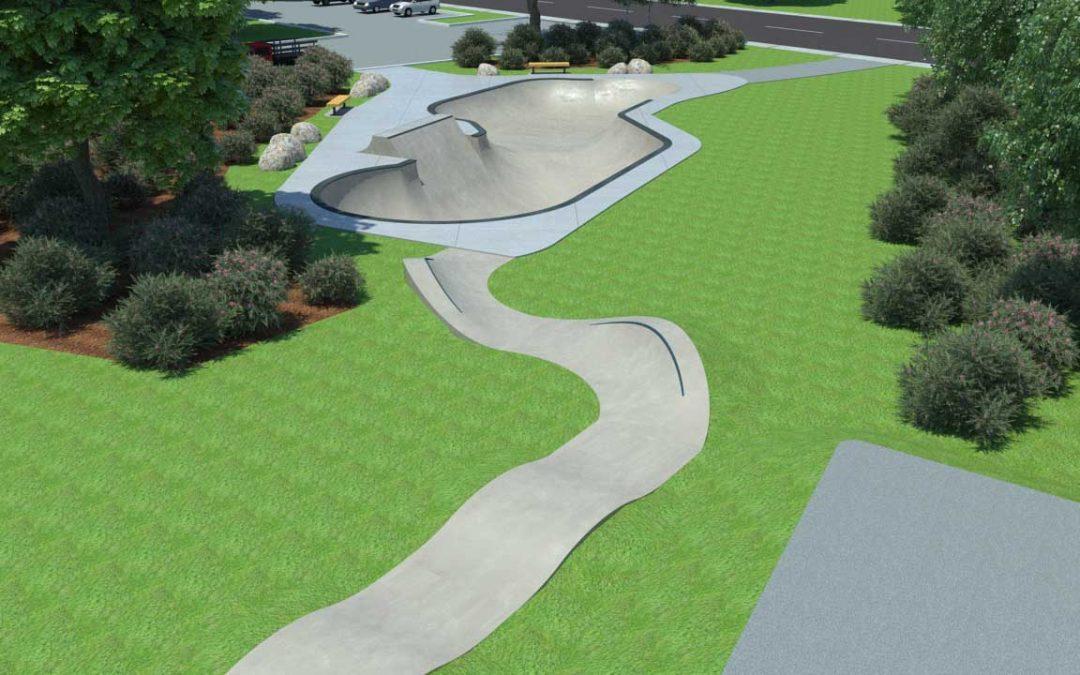 Oakura Skatepark